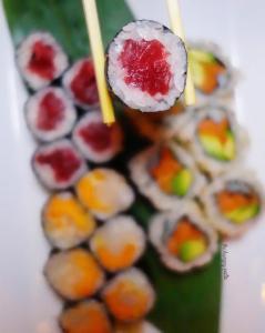 1 - Food: Nobu