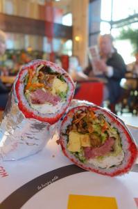 1 - Food: RakiRaki & Pokirrito